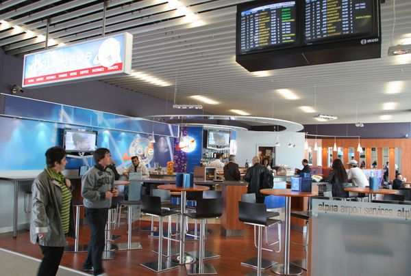 rental cars are available at Sofia Airport