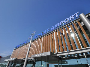 Burgas Airport car hire