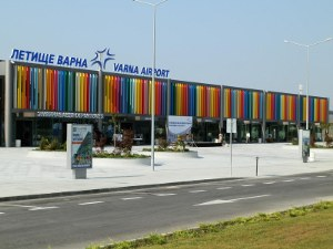 Varna Airport car hire
